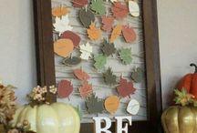 Thanksgiving / by Katie Wheeler