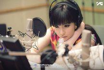 ☆ Park Bom [2NE1] ☆