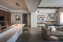 Interiores datos/casas