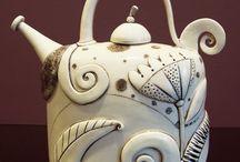 Pottery / by Erla Sigurdardóttir