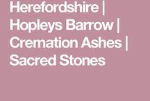 Sacred Stones Hopley's Barrow