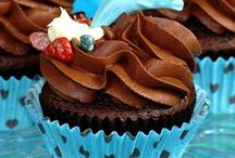 Cupcake / by Linda Ford