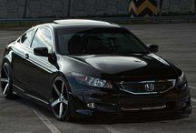 My dream car