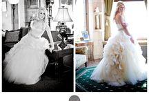 Cherokee Ranch & Castle Weddings Sedalia  / by Caroline Pippin