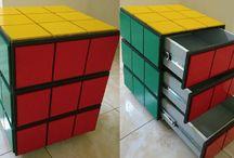 Muebles Rubik