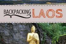 Travel: LAOS