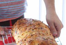 Bread Stuff