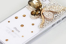 Cutest Cases!!! / by Bella Sheleise