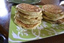Deliciousness Breakfast / by Tara Starner