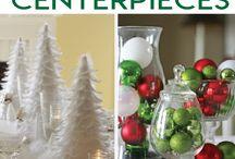 Holiday Decorations / Holidays | decorations | home decor | Christmas