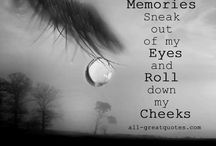 Sad & Grief