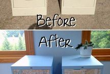 furniture - upcycle