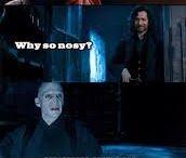 Harry Potter - witzig