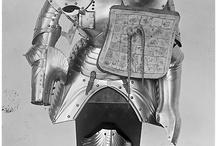 Historické zbroje/Historical Armor