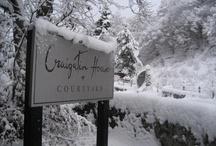 Craigatin Winter