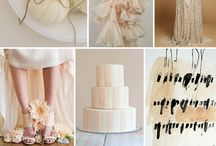 INSPIRATION BOARDS / we curated these collections to help you select just the right fashion + decor to perfectly style your wedding