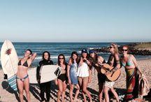 Filhas do Mar / Surf Culture