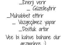 KAHVEEEEEEE :)