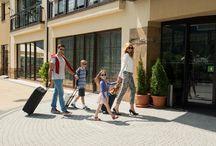Miejsce do odwiedzenia / Najfajniejsze wakacje? Z mamą i tatą w Elbrusie www.hotel-elbrus.pl