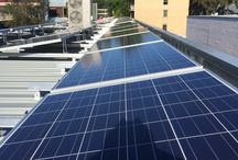 Renewable Energy / At GreenElec we are solar and clean energy enthusiasts.  We have had the honour of designing and installing solar systems for commercial and residential size dwellings.