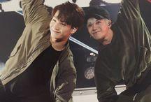GOT7/ JaeSon