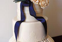 интересные идеи оформления тортиков