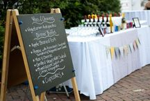 Party Ideas / by Kimberly Mcclanahan