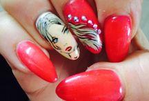 My nails / Nails art