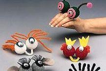 hand bugs