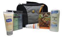 Tools & Accessories - Toiletry Kits