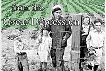 homestead lessons from.the great depression
