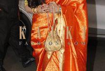 Rekha saree collection / Kanjivaram