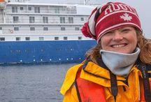 Packing Antarctica