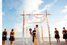 Wedding stuff / by Renee Maizey