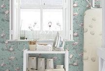 utility room trend