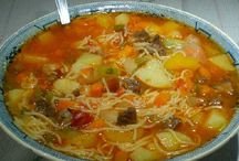 sopa deliciosa da vovó