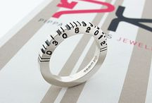 Barcode Jewelery / Show your love of barcodes in style.