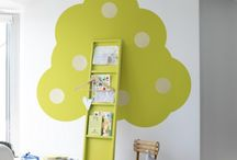Kids rooms - Habitaciones infantiles