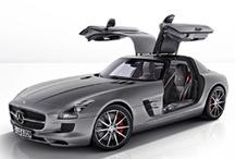 Car Design / B-Line ♥ cars as well ;)