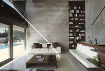 living room / by TakTil