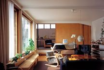 Famous architects/designers