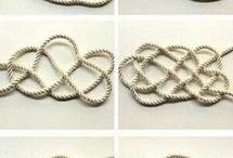 Halattan düğümler