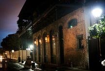 Best New Orleans Haunted Tours