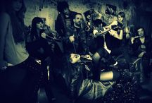 Rape Shower Band / My Rock Electro Band