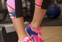 Sporty - trening