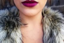 Bold Lips for the Fair Skin