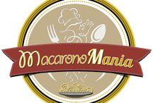 Новости МакароноМании / Новости и различная информация о макаронах
