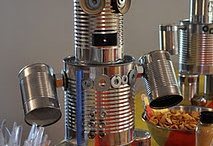 PROJECTE ROBOTS