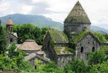 ARMENIAN HERITAGE / by Leonie Gureghian