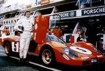 """Tag Heuer Monaco : la montre mythique de Steve McQueen / La montre de Steve McQueen dans le film """"Le Mans"""""""